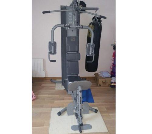 appareil de musculation HG 90