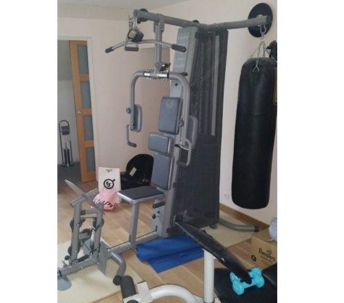 Musculation HG 90